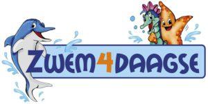 zwemvierdaagse_logo
